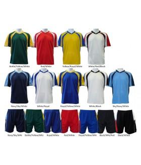 Soccer Jersey & Short 5310