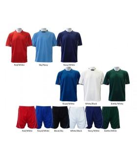 Soccer Jersey & Short 9380