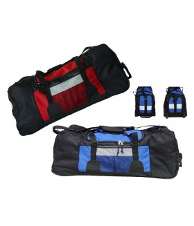 Large Sports Bags with Wheels Ver 1100